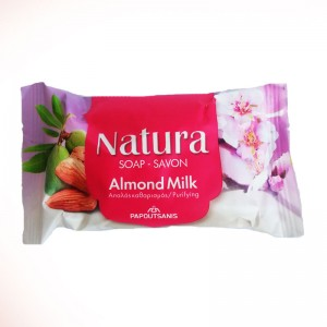Natura - Almond Milk Purifying Soap!
