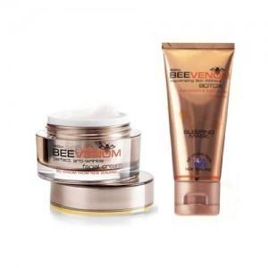 Mistine Anti-Wrinkle Facial Cream 28g. Nz Bee Venom