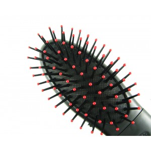 MultiSpeed Vibrating Hair Brush Comb Massager