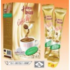 Mistine Slim Mate Slimming Weight Control Instant Coffee With White Kidney Bean