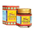 Muscle Pain Ointment Tiger Balm Red Ache Relief Massage Rub 30 gr.