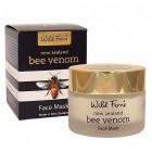 Wild Ferns Bee Venom Face Mask with Active Manuka Honey 50 gr.